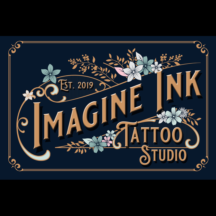 IMAGINE INK TATTOO STUDIO